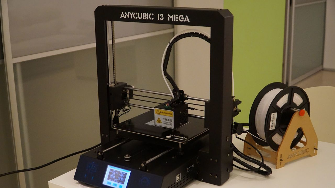 Hobbyist 3D Printer: 5 Best Printers for 3D Printing Enthusiasts | All3DP