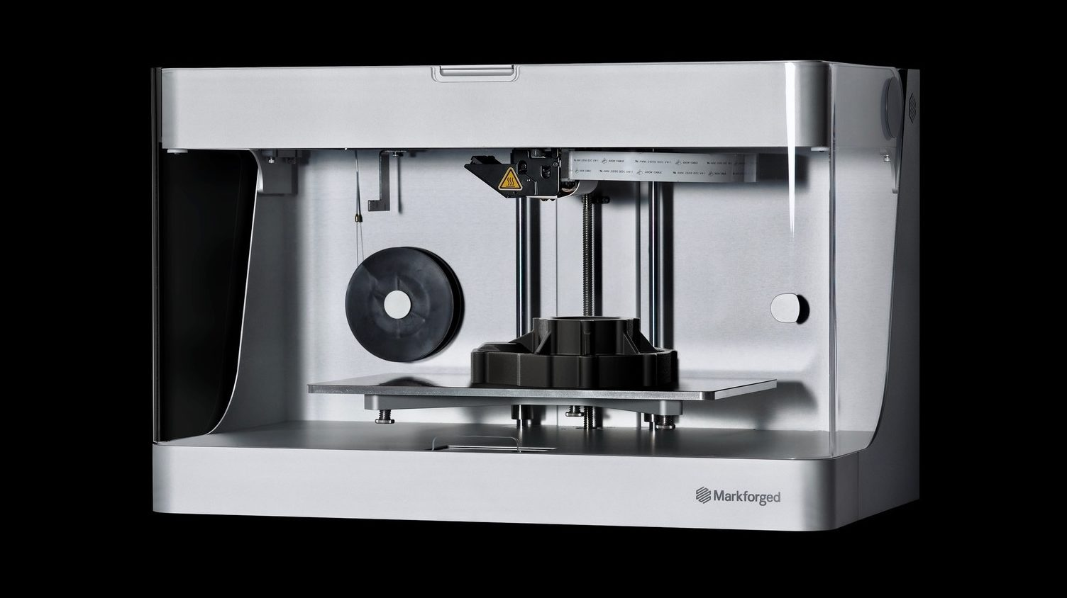 Markforged Mark Two (Gen 2): Review the Specs & Use Cases | All3DP