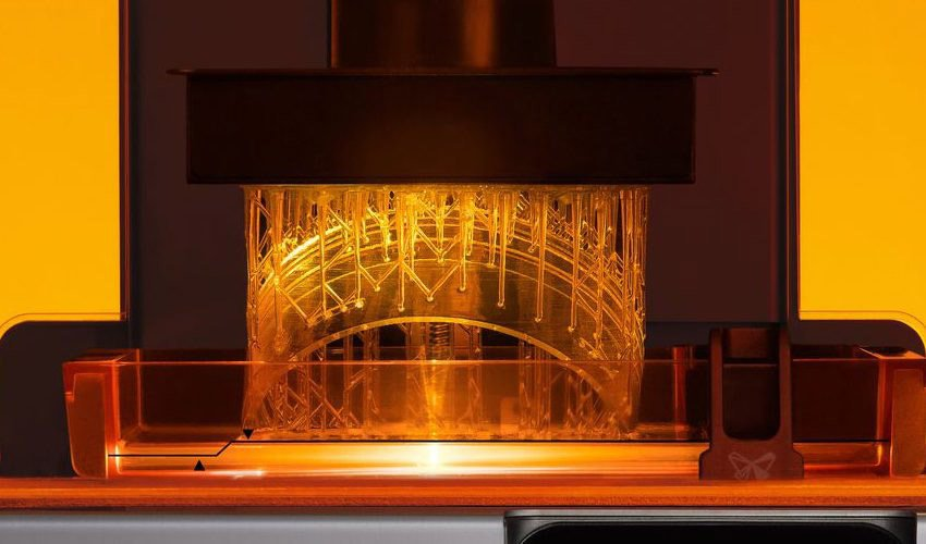 SLA 3D Printing: The Ultimate Guide | All3DP