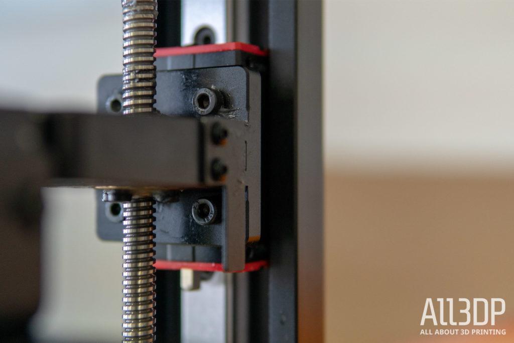 Creality LD-002R MSLA 3D Printer