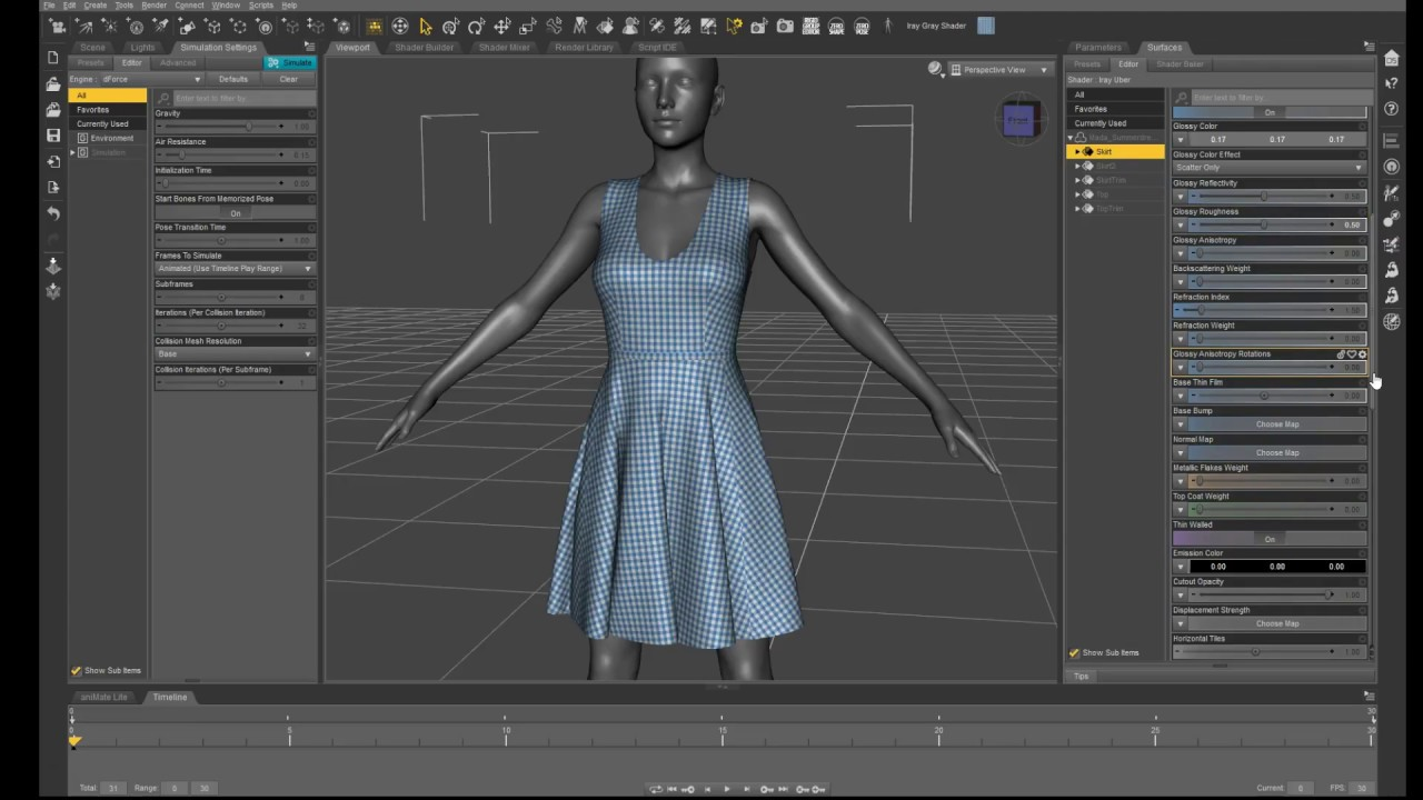 Best 3d Animation Software Some Are Free All3dp