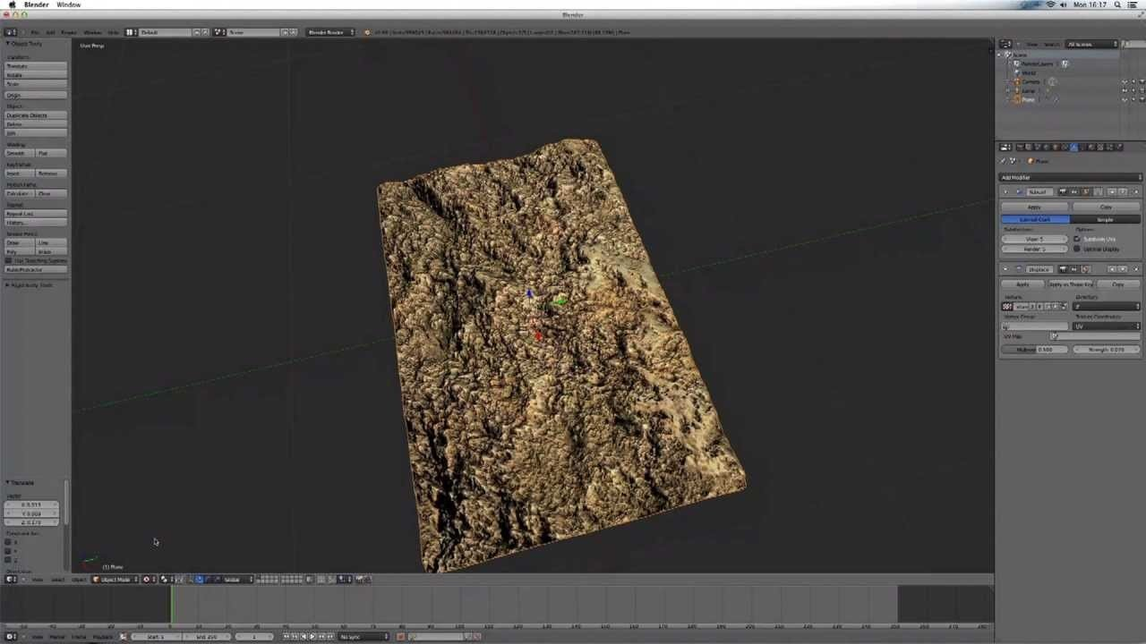 Blender: Texture Painting – Simply Explained | All3DP