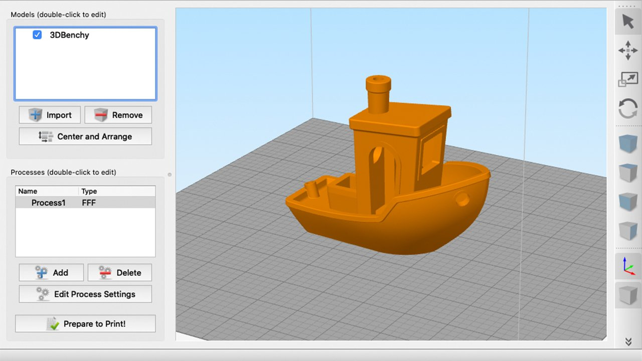 Simplify3D: Beginner's Guide to This Premium Slicer | All3DP