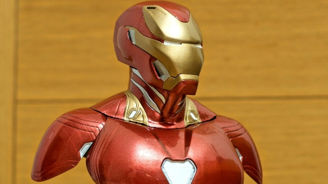Marvel 3D Prints: 10 Best Comic-Inspired Models | All3DP