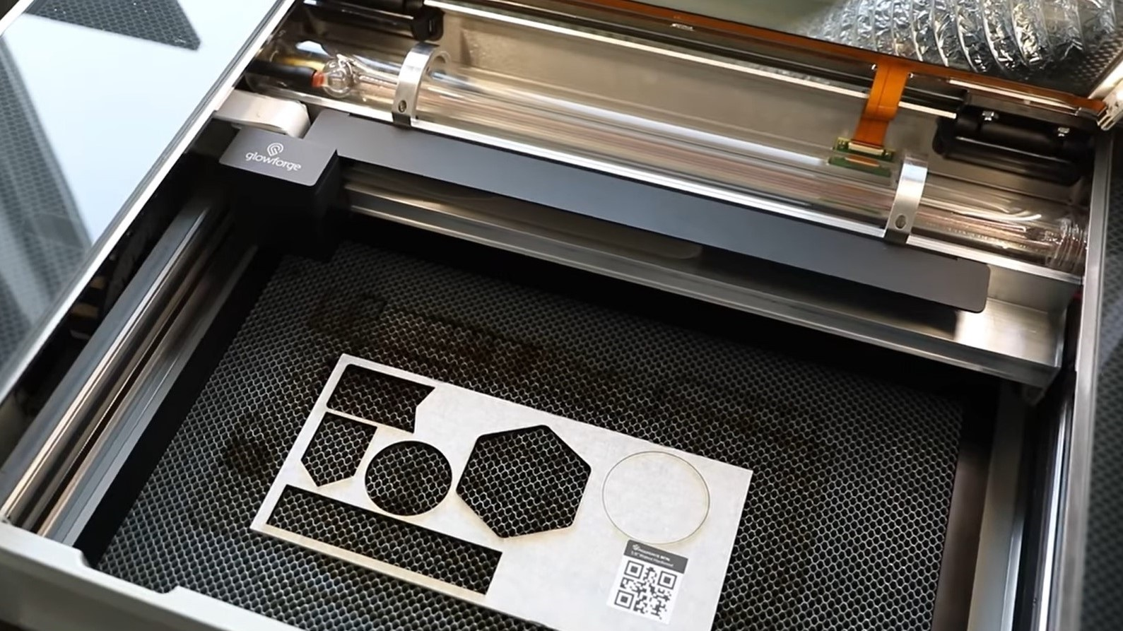 Glowforge Projects: 10+ Cool Ideas for Your Laser Cutter | All3DP