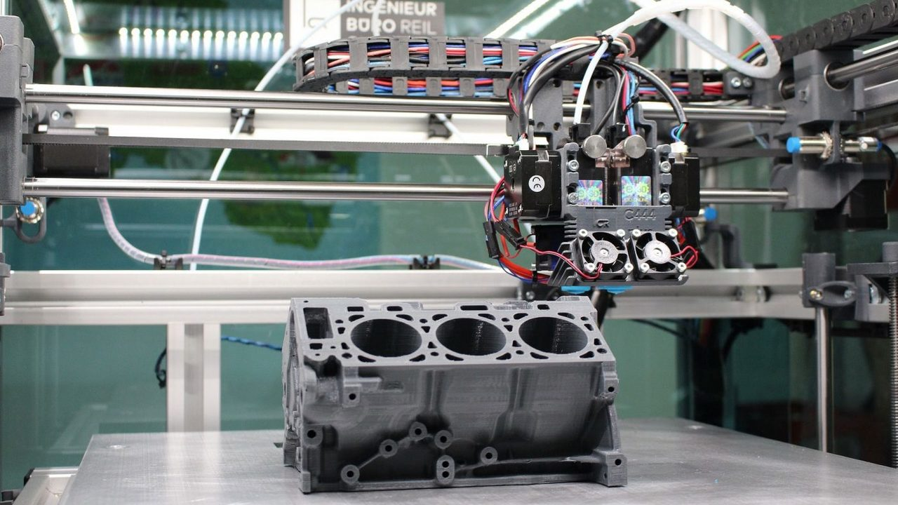 Best Metal 3D Printing Services | All3DP