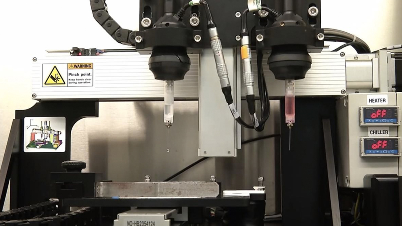 10 Commercial 3D Bioprinters Available in 2020 | All3DP Pro