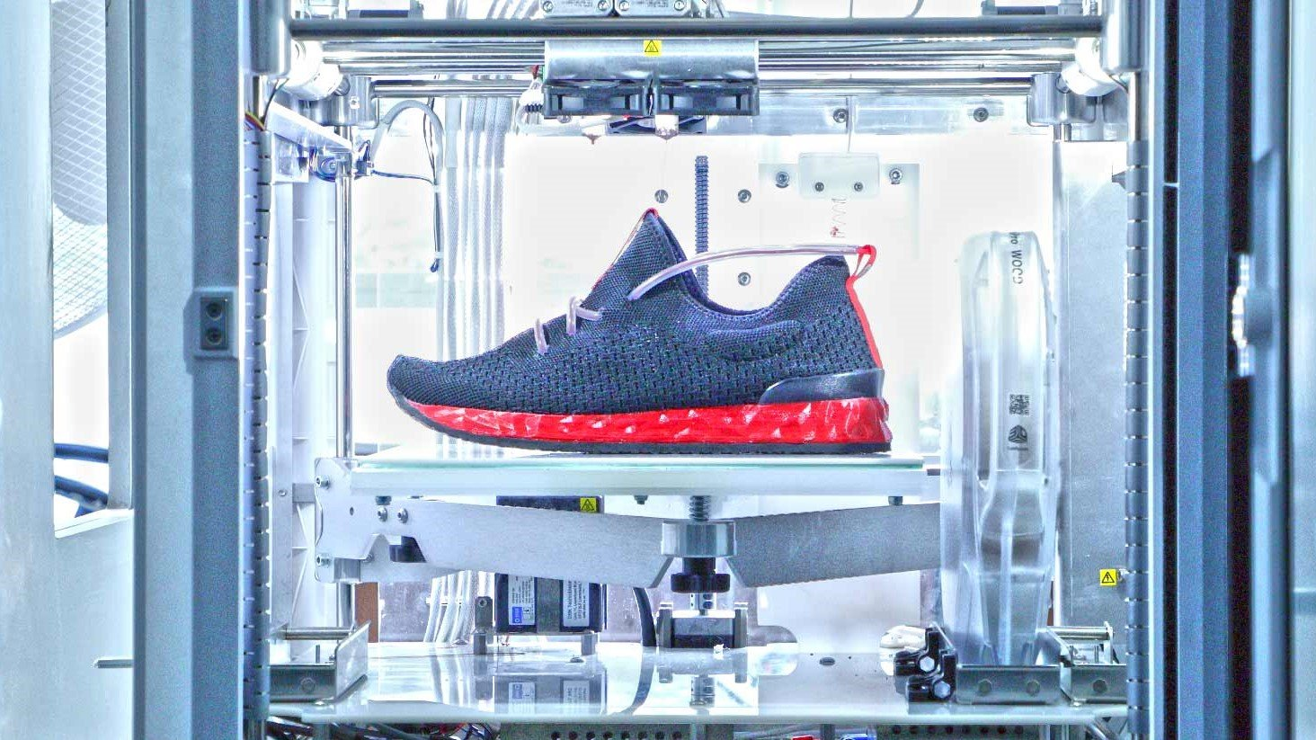 3D Printed Shoes in 2020: Big Brands Are on Board | All3DP