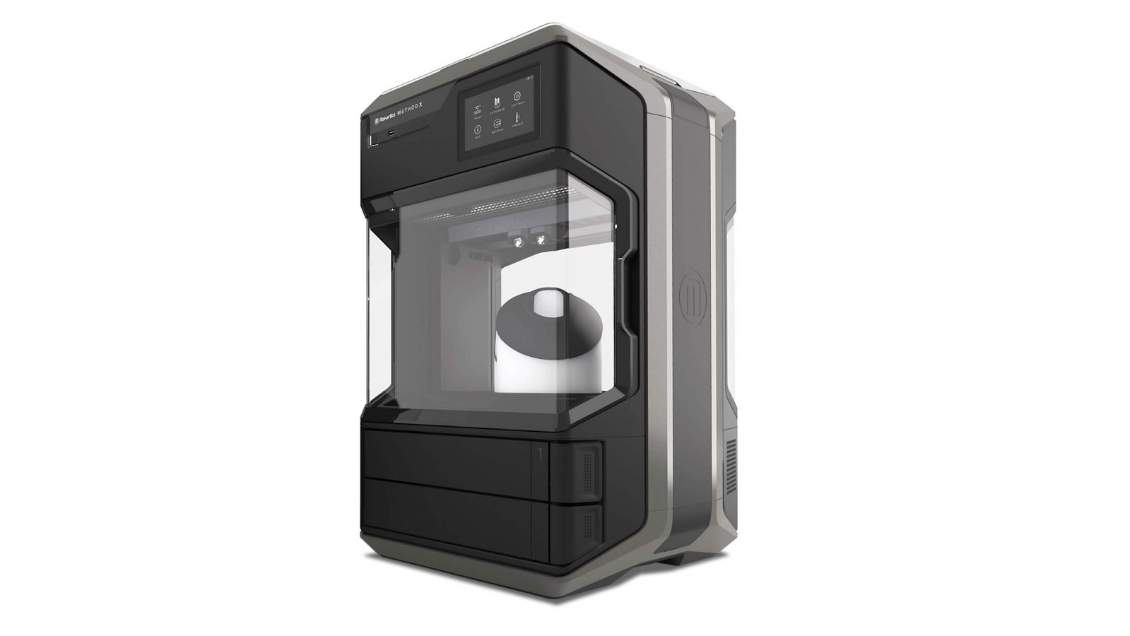 MakerBot Method X: Review the Specs | All3DP