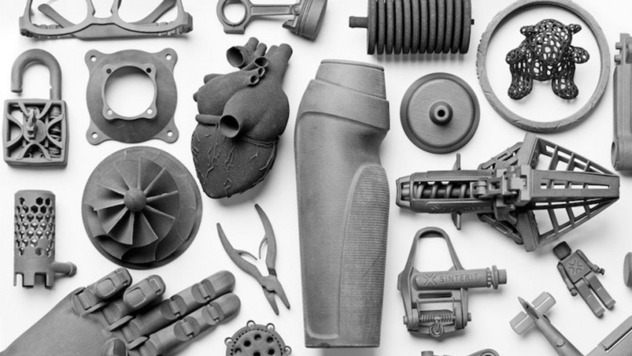 3D Modeling for 3D Printing: The Main Considerations | All3DP
