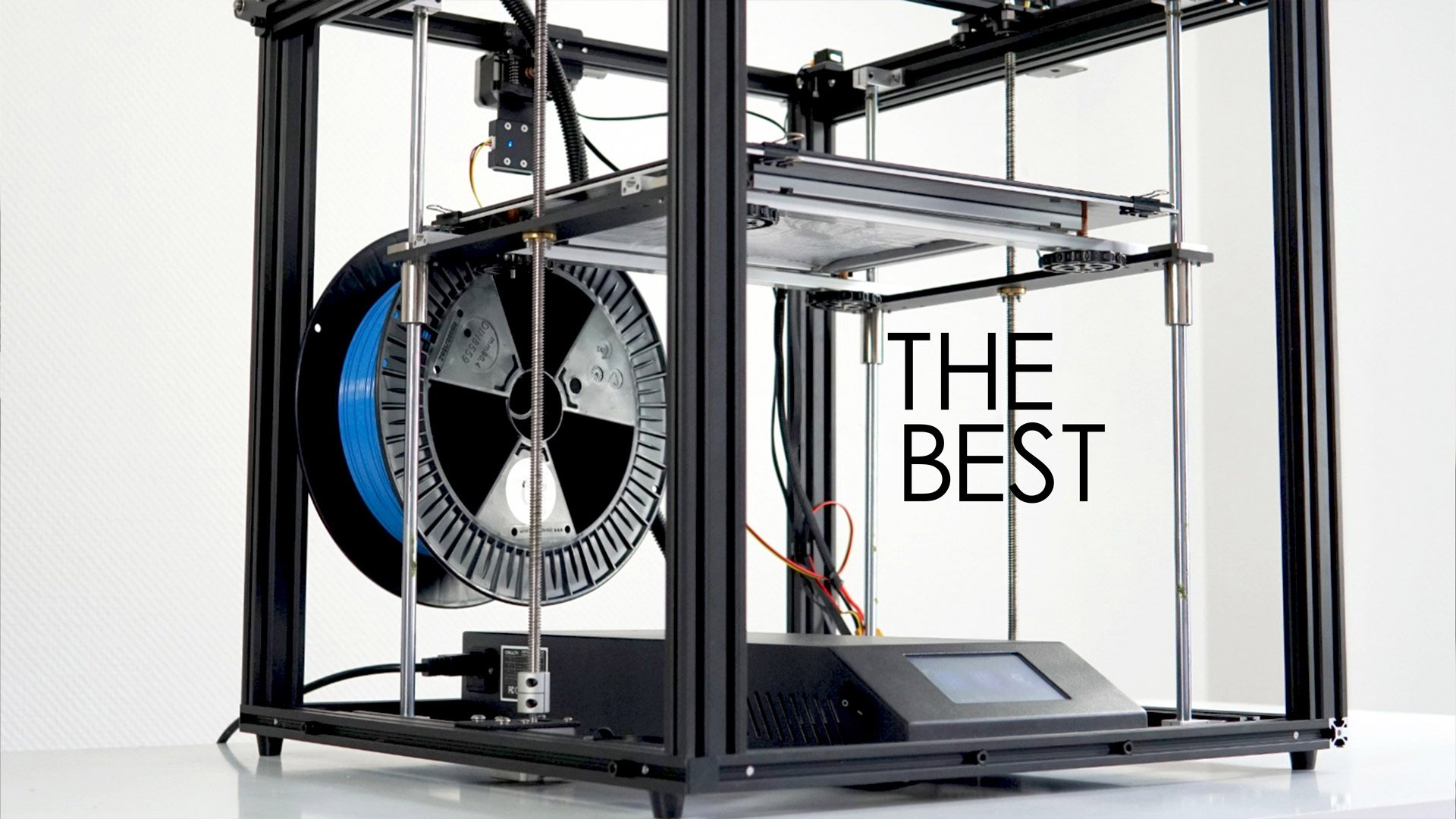 2021 Best Affordable Large-Format 3D Printers | All3DP