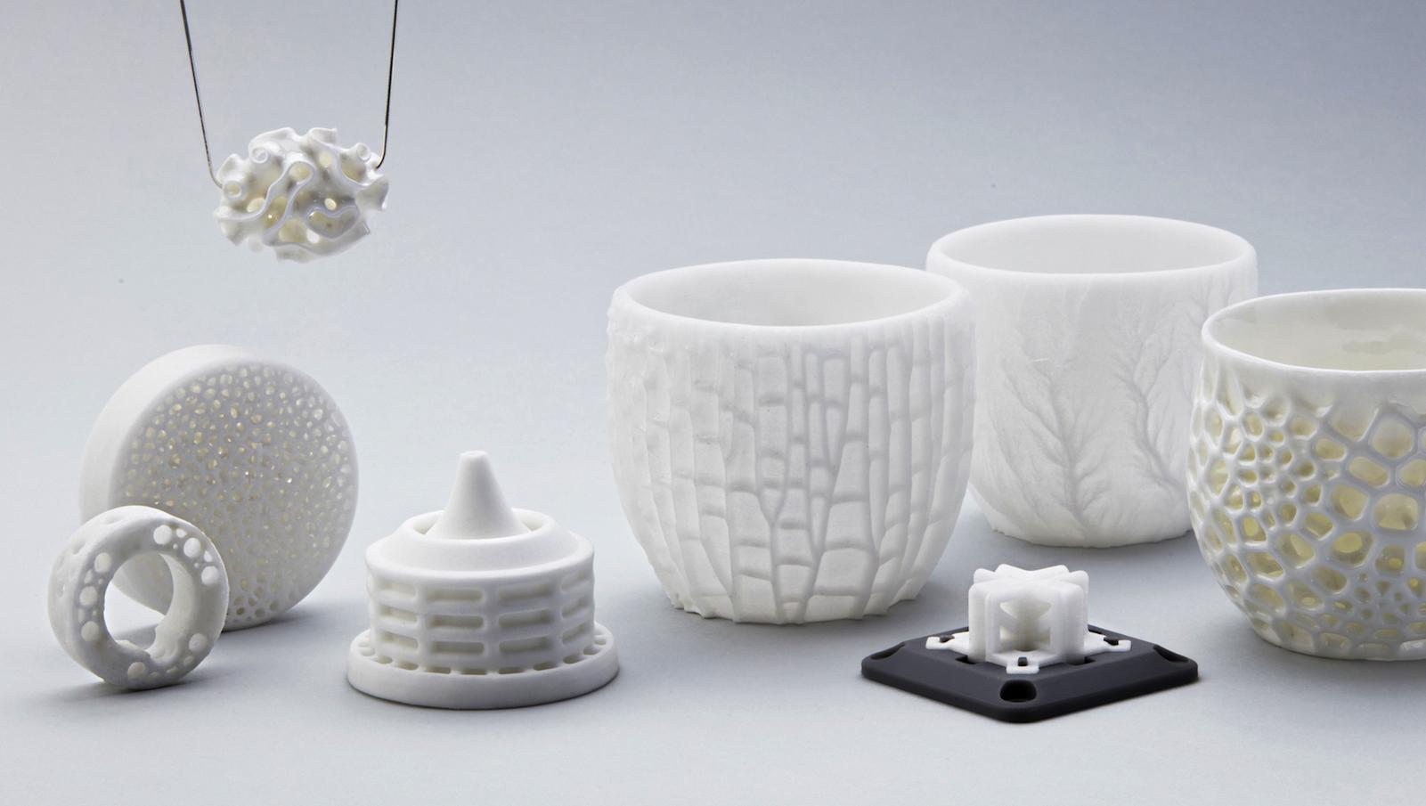Top Ceramic 3D Printers in 2021   All3DP Pro