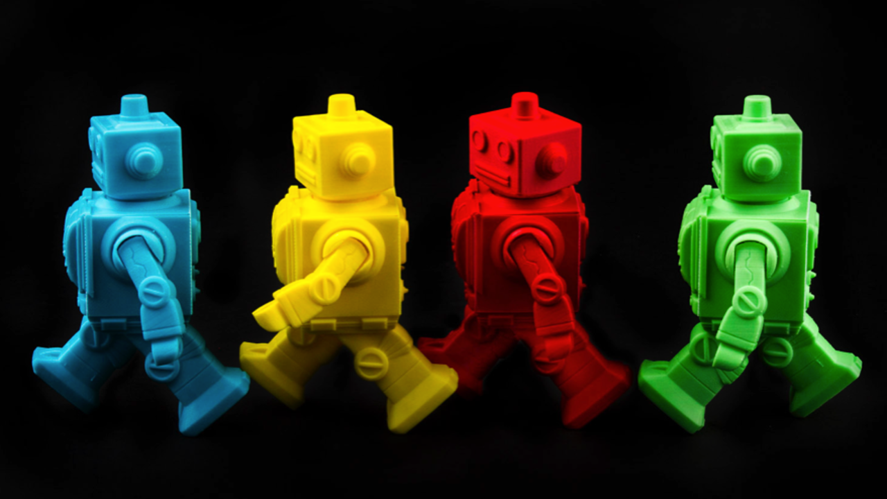 15+ Great Print-in-Place Models to 3D Print | All3DP
