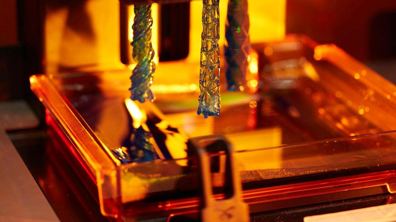 SLA vs FDM: Is Resin 3D Printing Faster? | All3DP