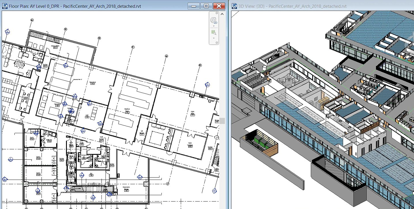 Revit vs AutoCAD: The Differences – Simply Explained | All3DP