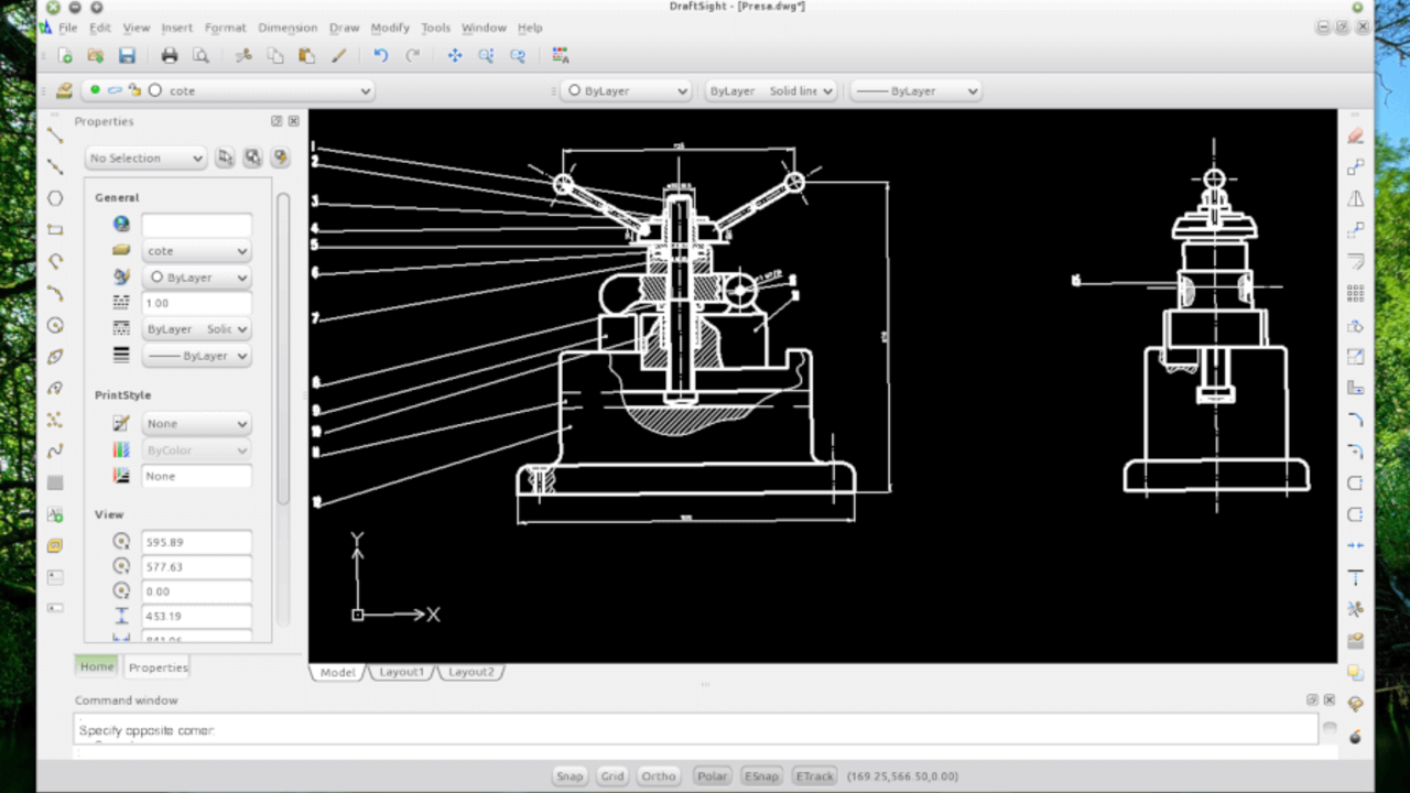 CAD Software for Linux: 8 Best Tools | All3DP