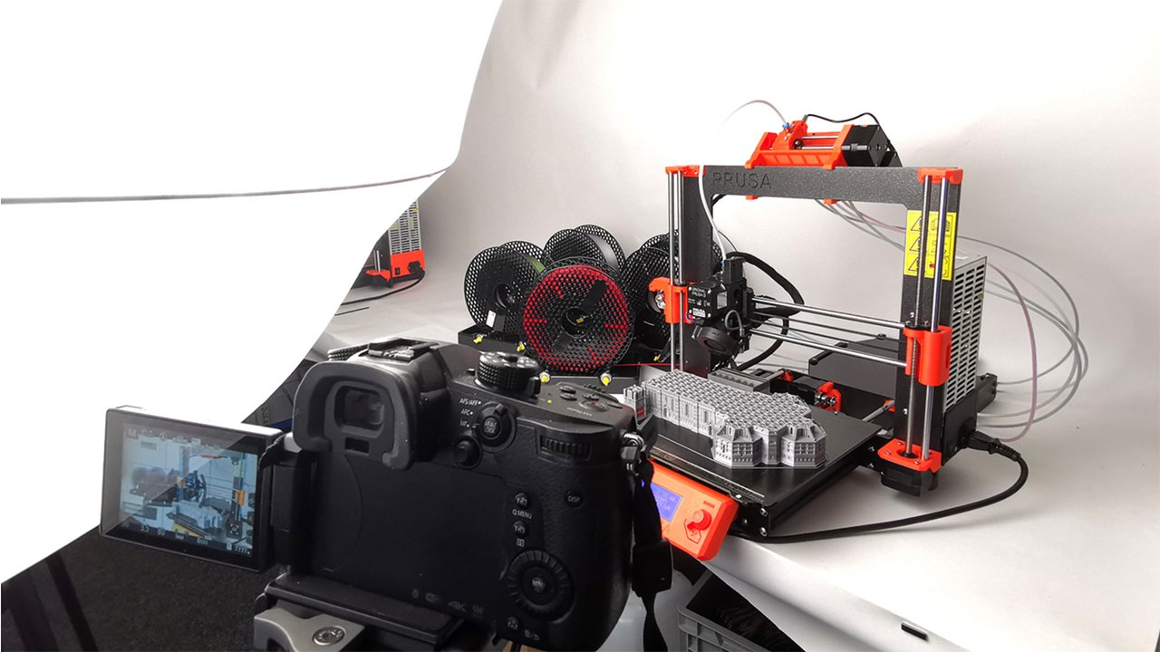The Best 3D Printer Cameras to Monitor Your 3D Prints | All3DP