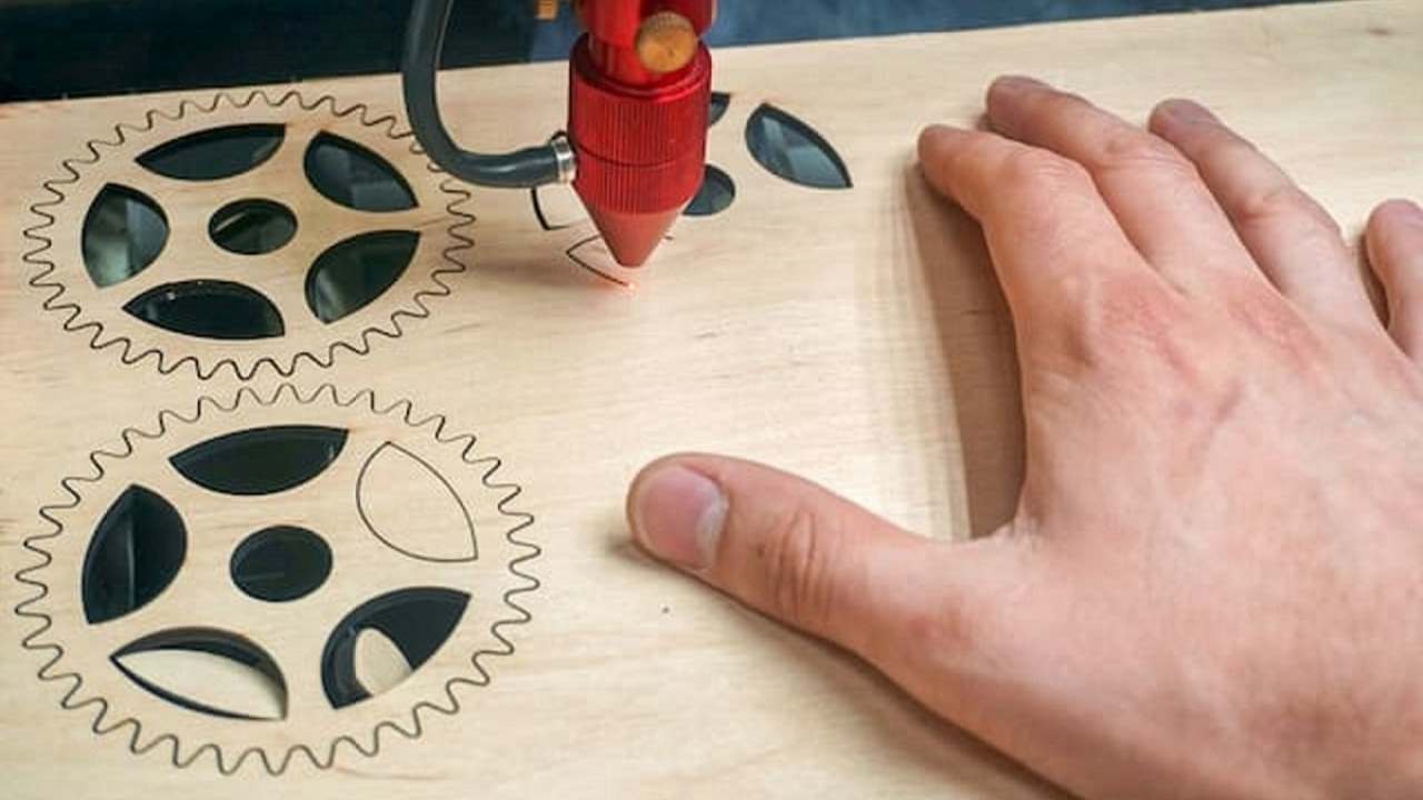 Wood Laser Cutter: Easy Ways to Laser Cut Wood | All3DP