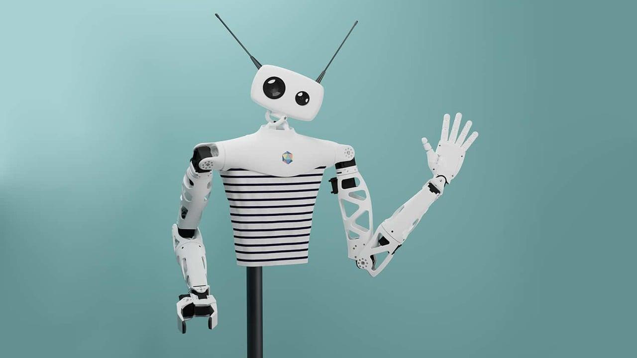 Most Advanced 3D Printed Robots & DIY Projects | All3DP