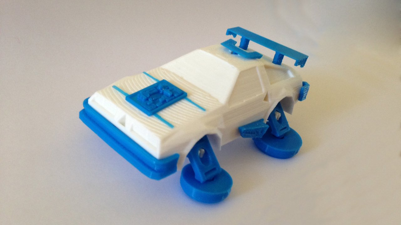 3D Prints for Kids: 15 Toys & Games to Entertain the Kids | All3DP