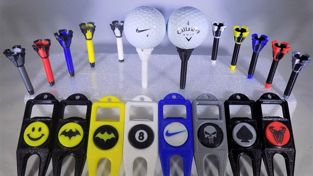 3D Printed Sports Equipment: 15 Awesome Accessories | All3DP