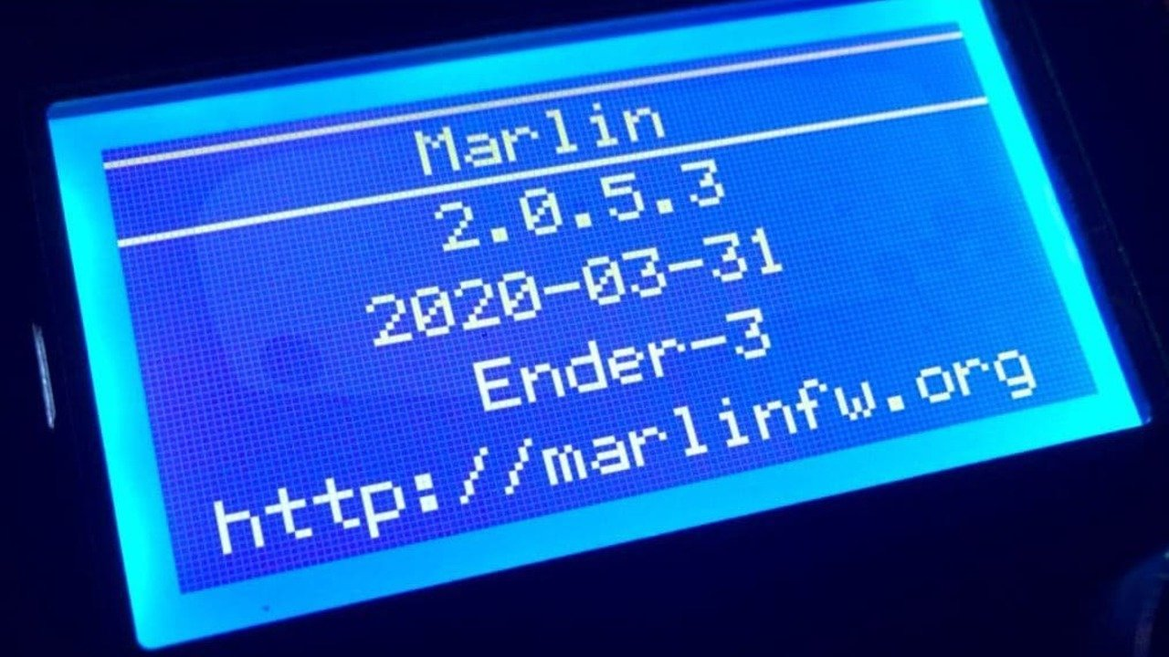 Marlin 2.0: New Features at a Glance | All3DP