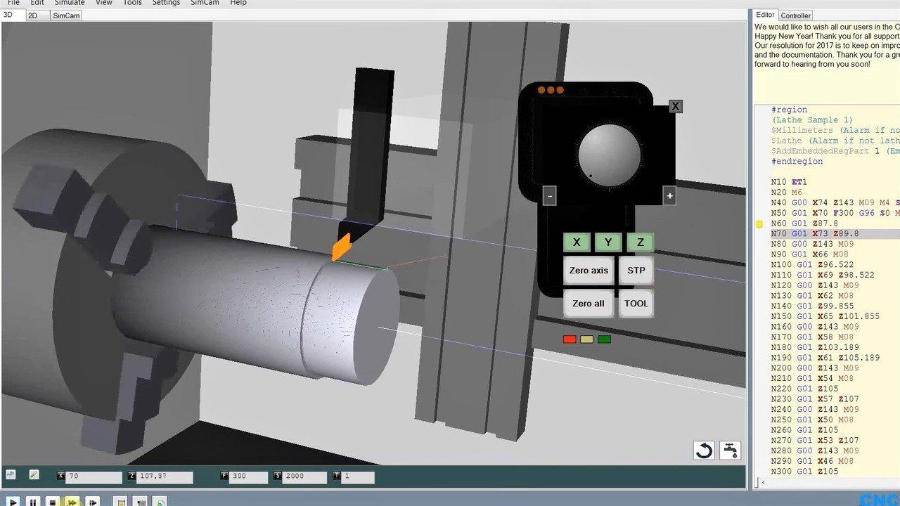 5 Best CNC Simulator Software Tools (Online/Offline) | All3DP