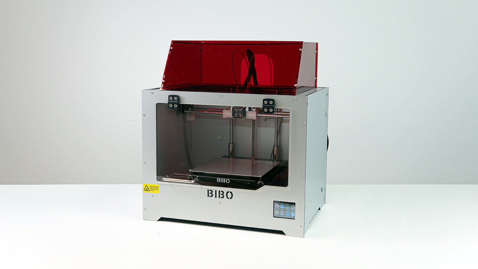 BIBO 3D Printer Review: Hands On | All3DP