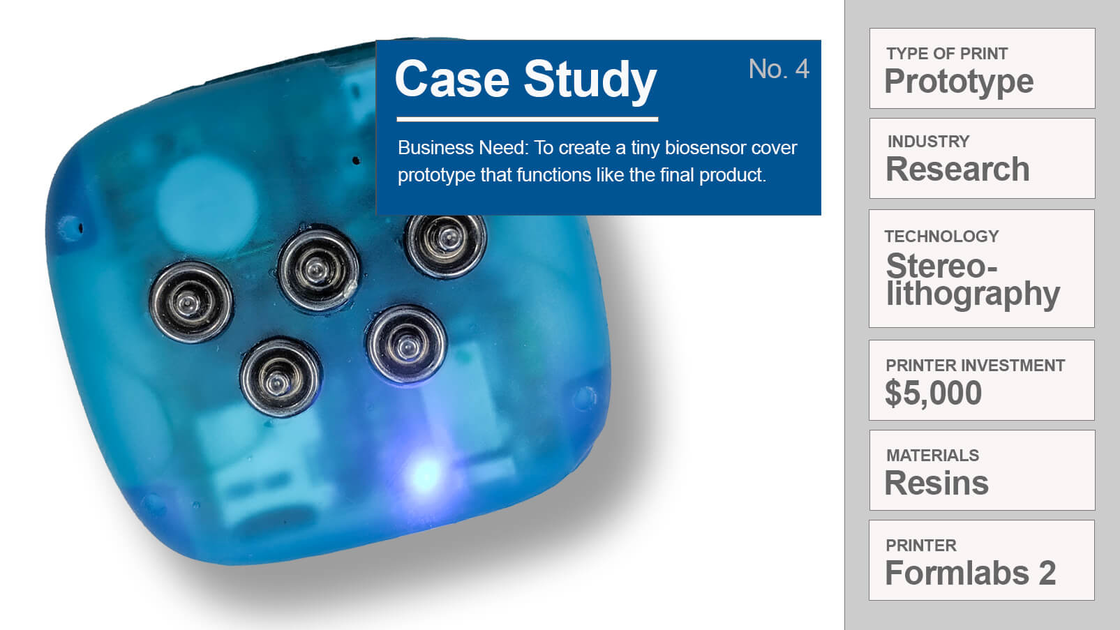 Case Study: Better Research Prototypes with 3D Printing | All3DP Pro