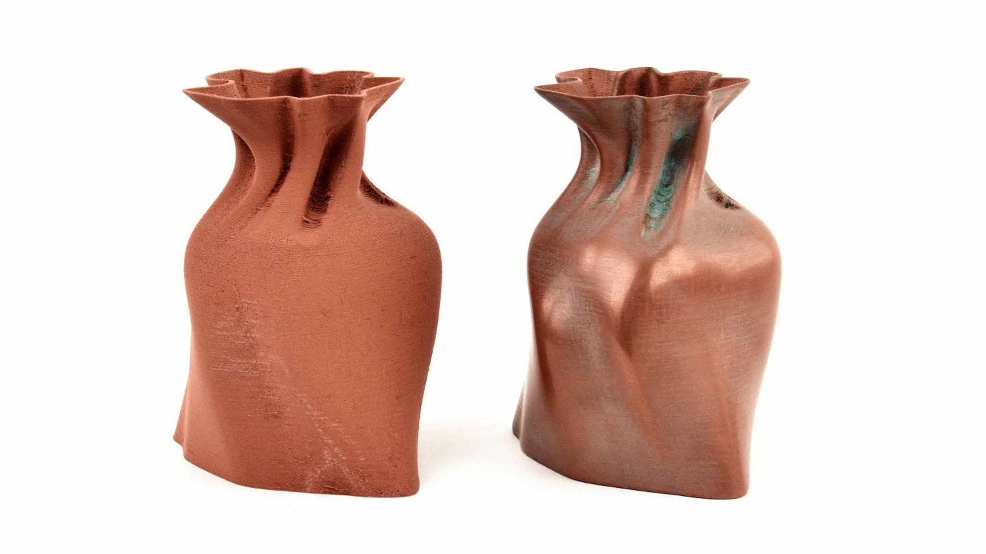 3D Printer Metal Filament: The Basics & Best Brands | All3DP