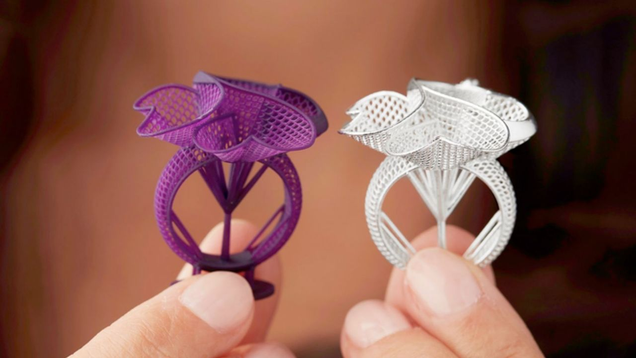 10 Best 3D Printers for Jewelry | All3DP