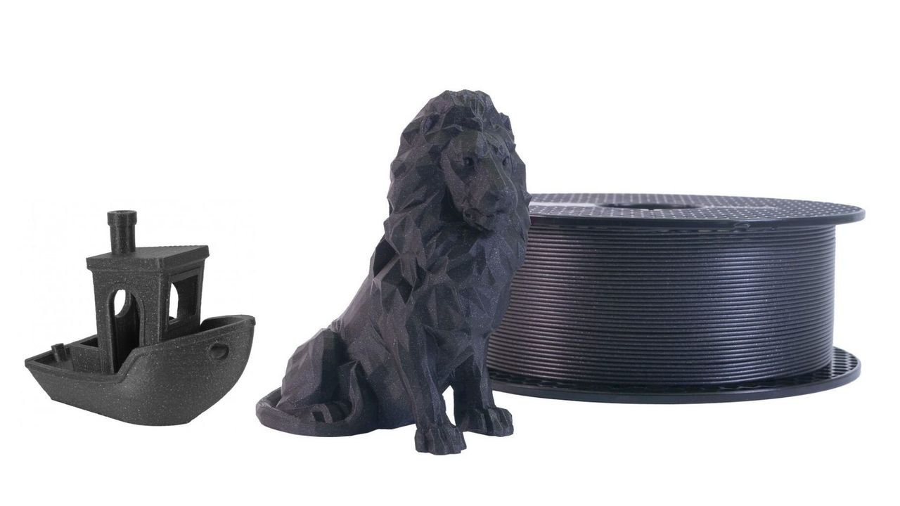 Prusament Filament: All You Need to Know | All3DP