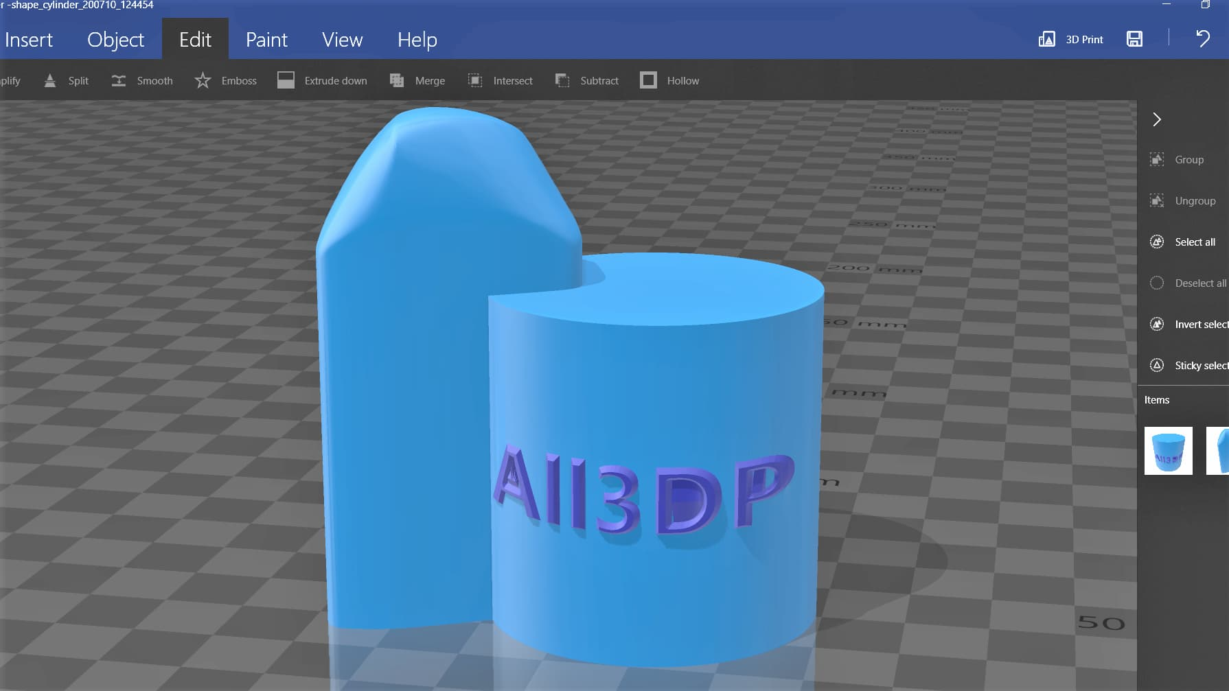 Microsoft 3D Builder: All You Need to Know | All3DP
