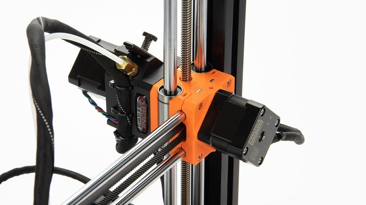 8 Best Prusa Mini Upgrades to 3D Print or Buy | All3DP