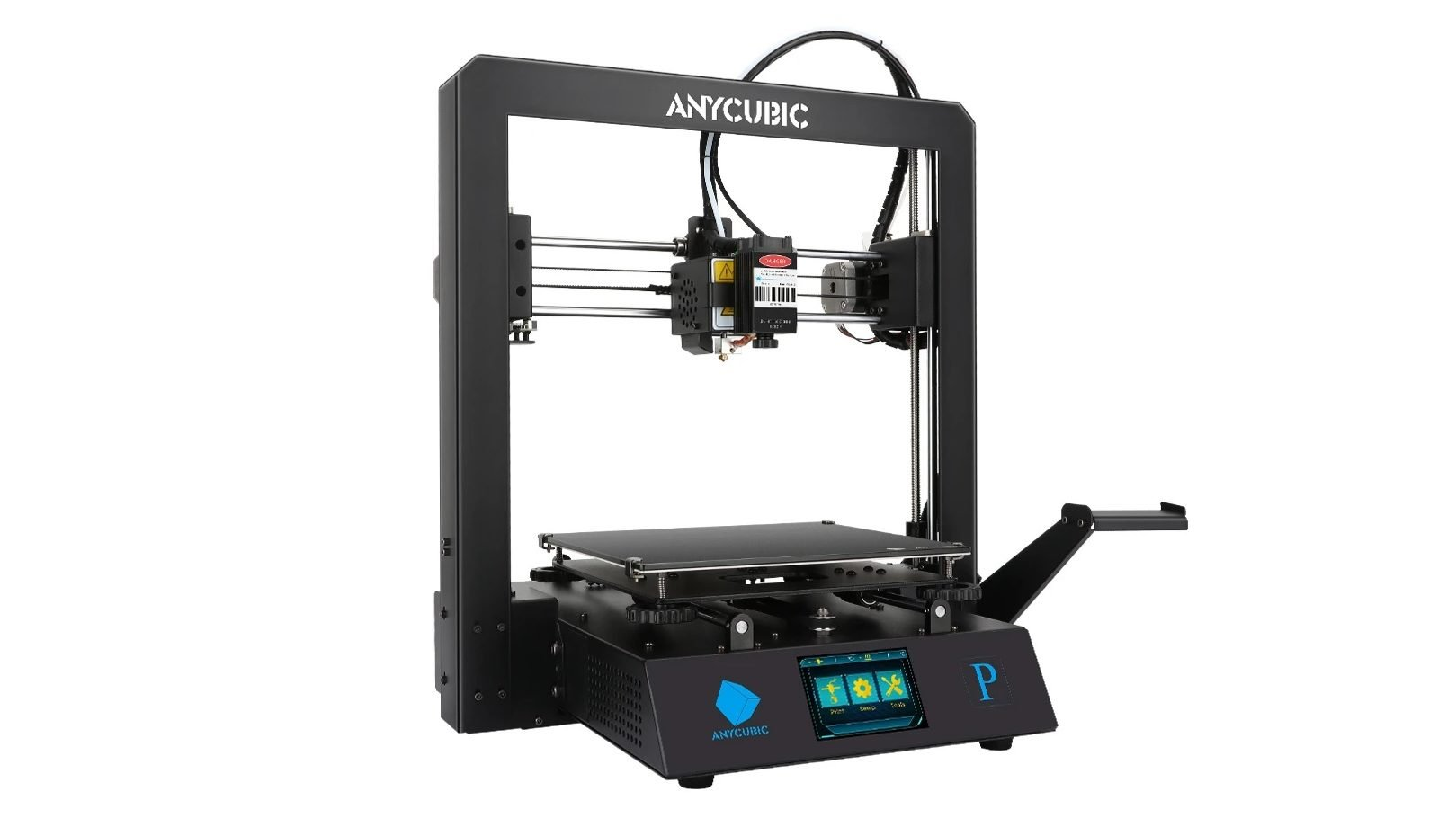 Anycubic Mega Pro: Specs, Price, Release & Reviews | All3DP