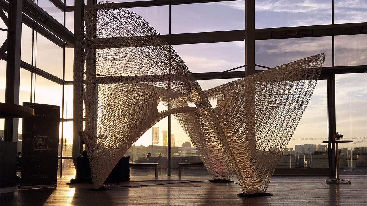 3D Printed Structures: Most Important Projects   All3DP