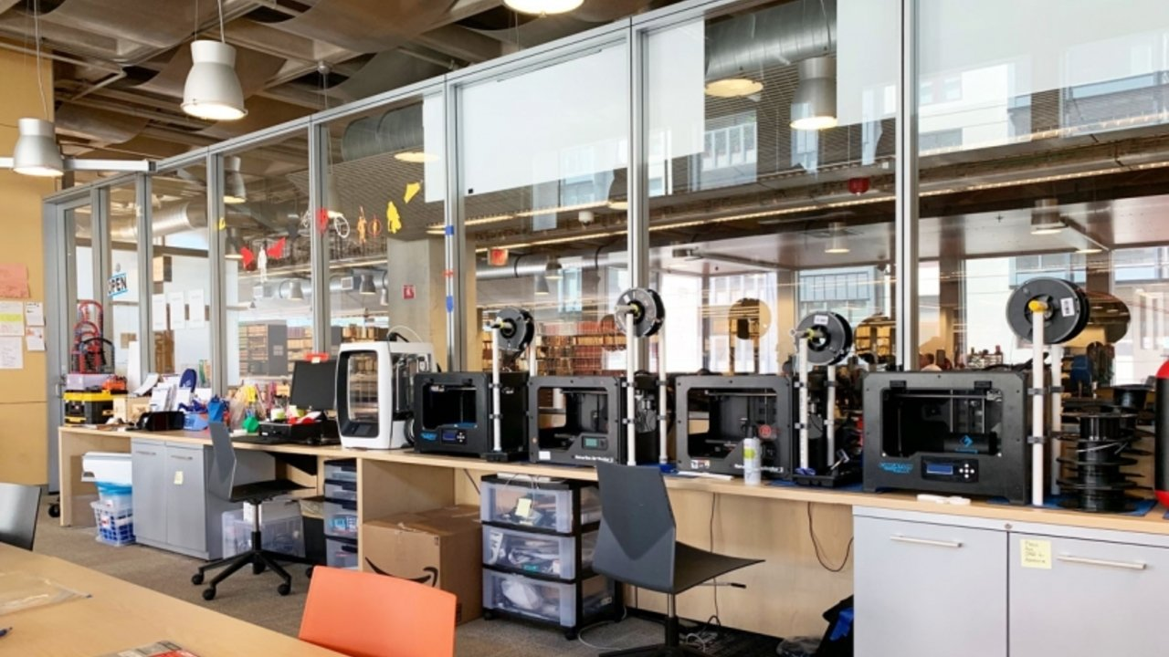 3D Printing in San Diego: Best Services, Shops, Fab Labs | All3DP