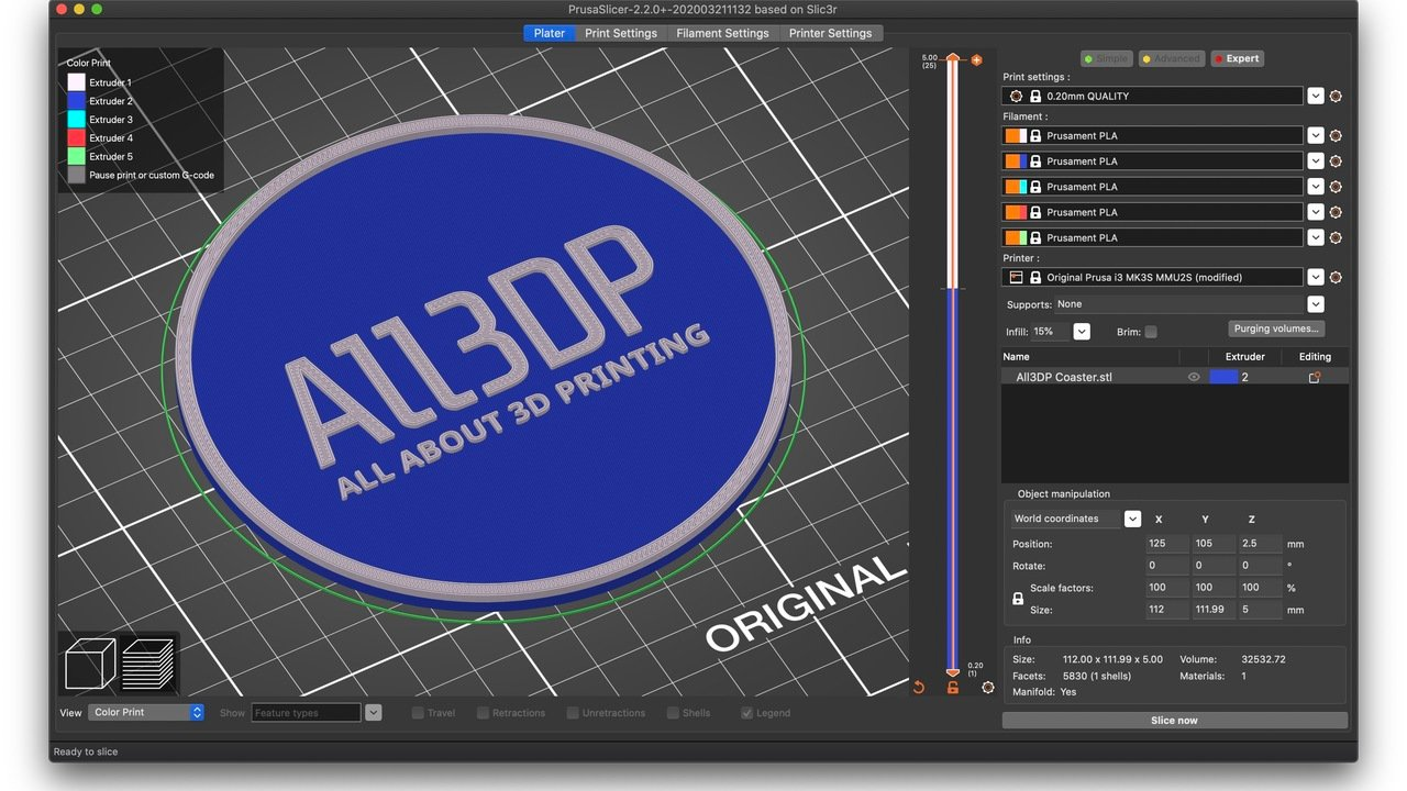 PrusaSlicer: All You Need to Know   All3DP