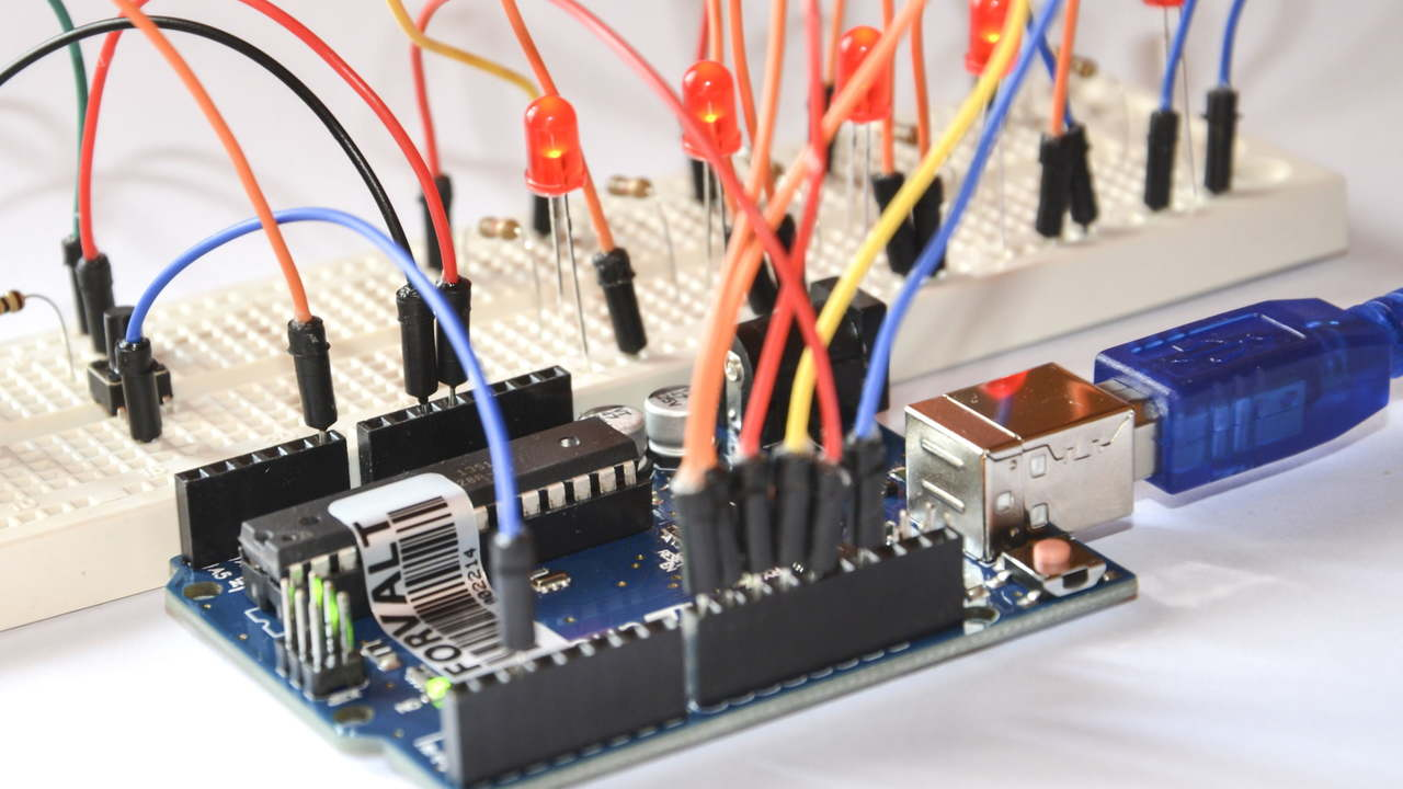 Arduino Uno vs Mega vs Due: The Differences | All3DP