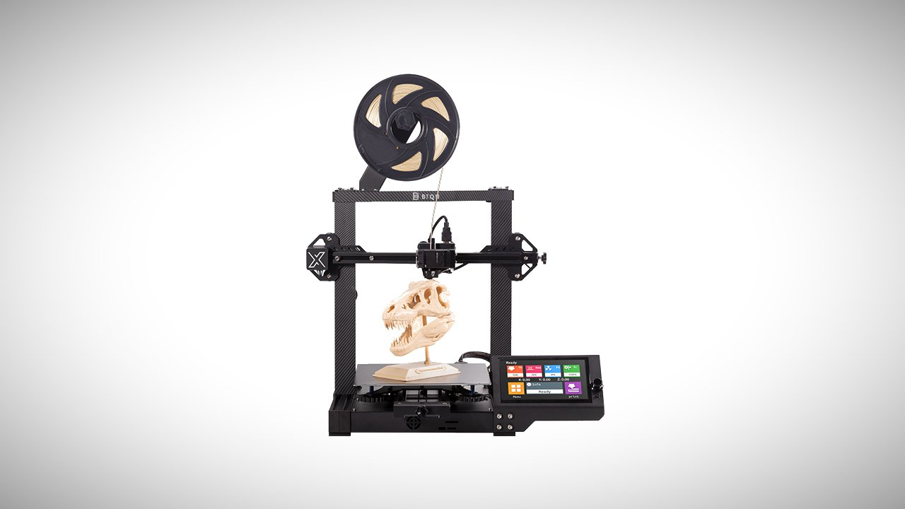Biqu BX 3D Printer: Specs, Prices, Release & Reviews | All3DP