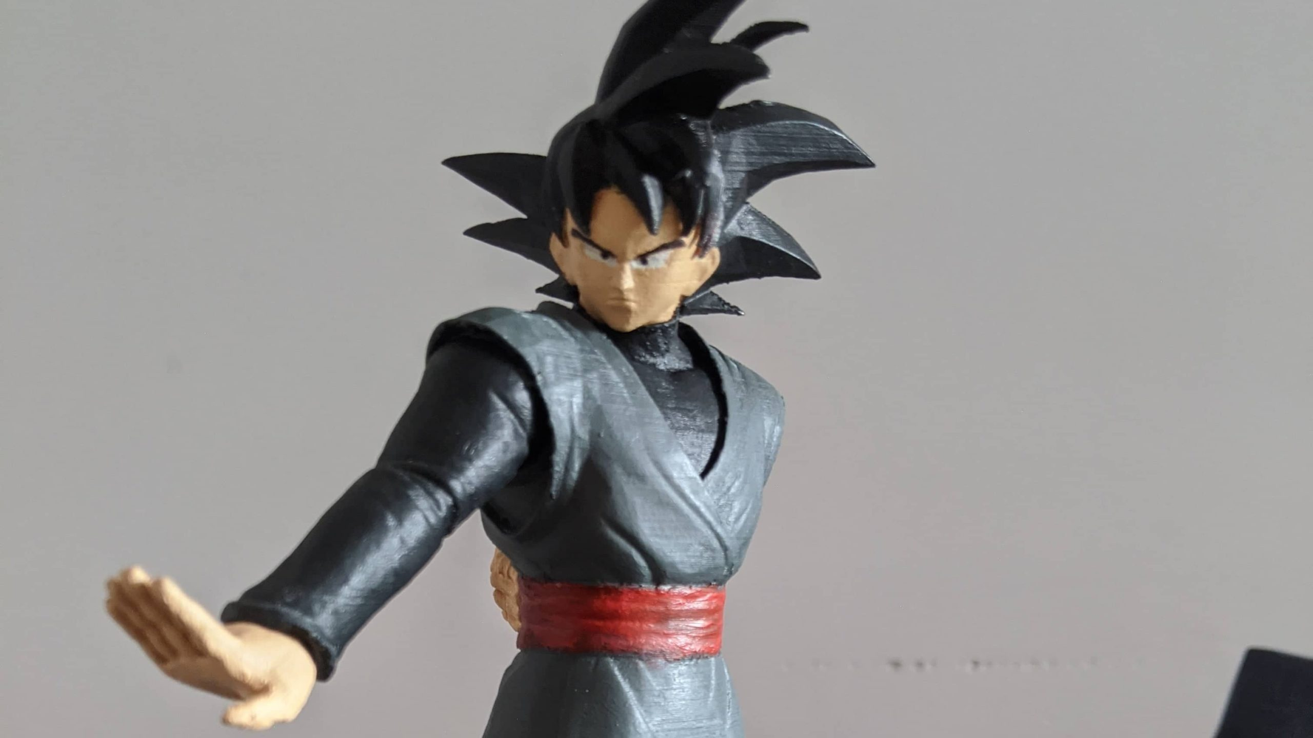Dragon Ball (Z) 3D Print: 15+ Great Models for Goku Fans | All3DP