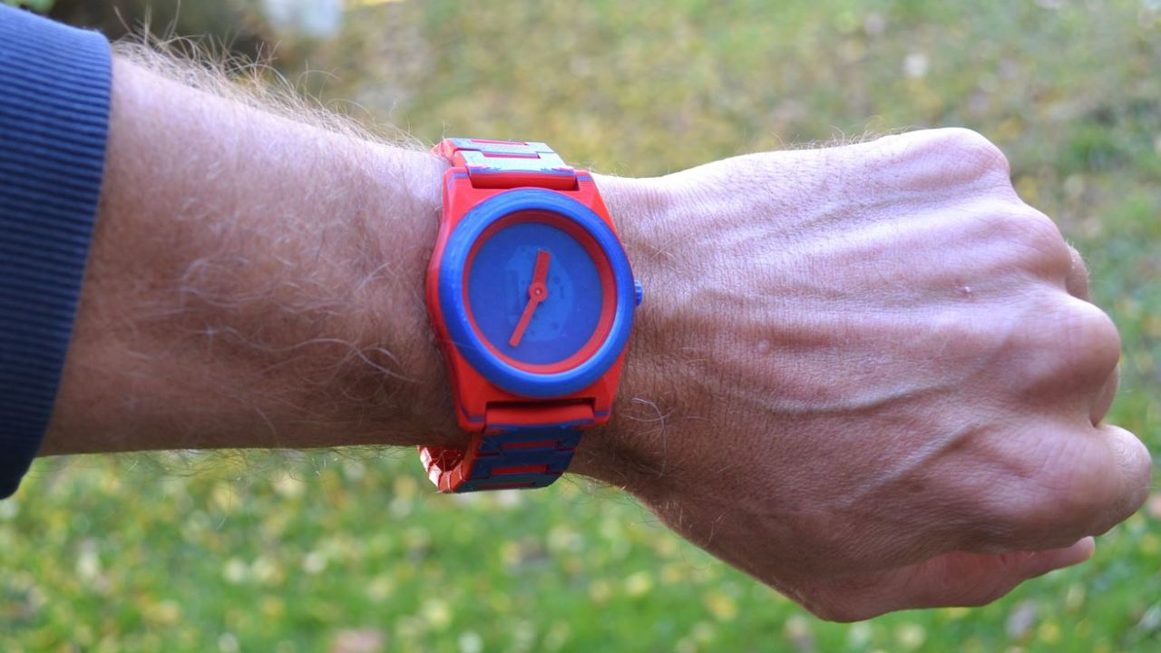 3D Printed Watch: 10 Great Projects & Models to 3D Print | All3DP