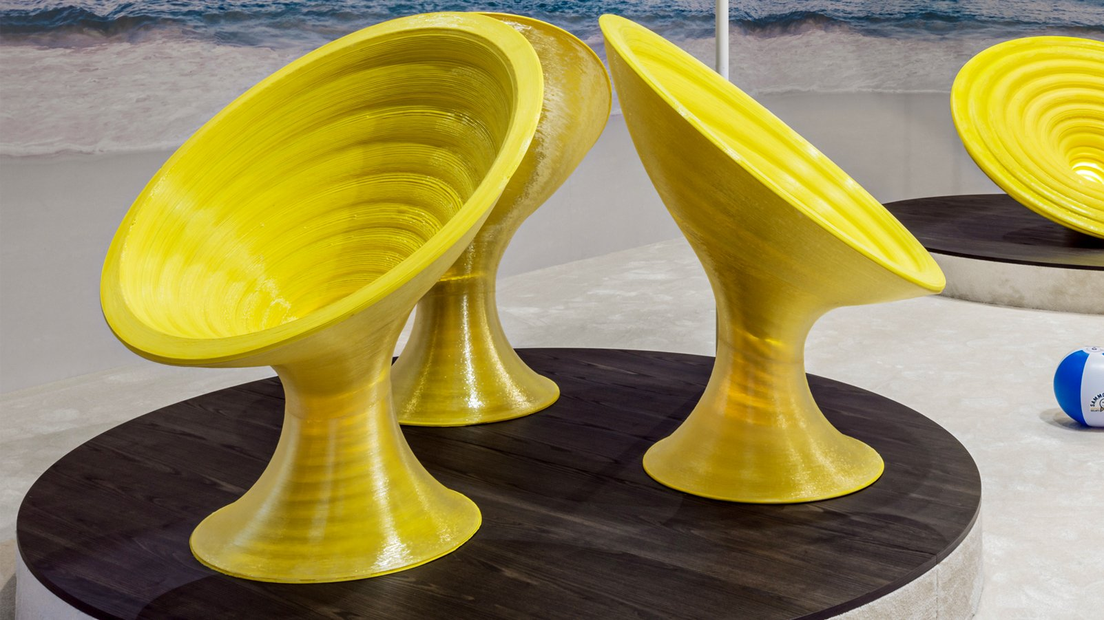 Large-Format 3D Printers Big Enough to Print a Chair | All3DP Pro