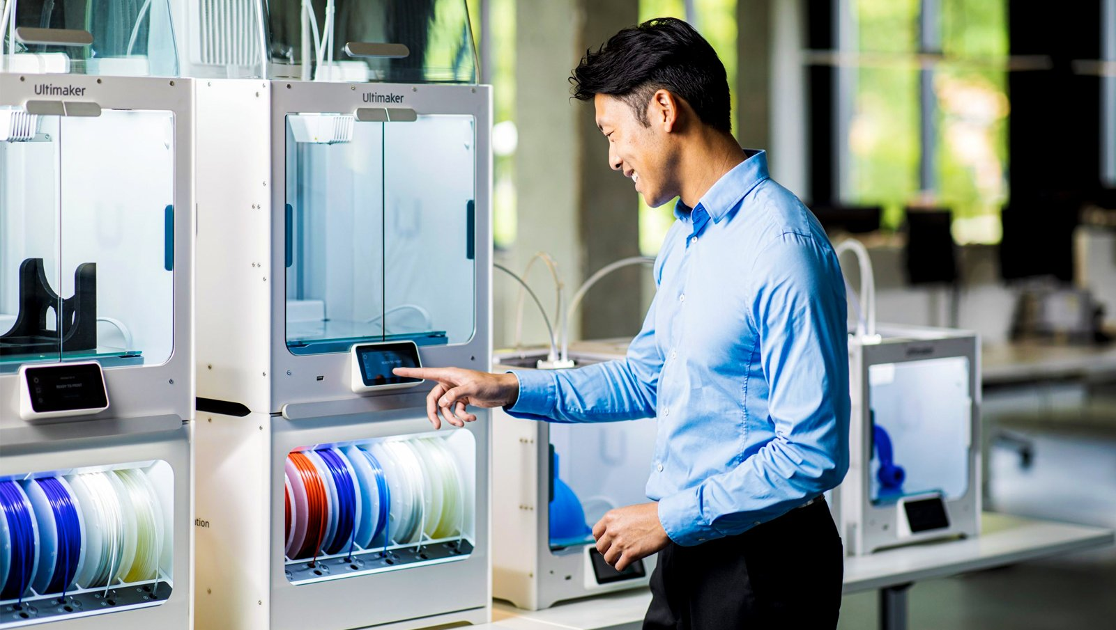 Best Entry-Level Business 3D Printers 2021 | All3DP Pro