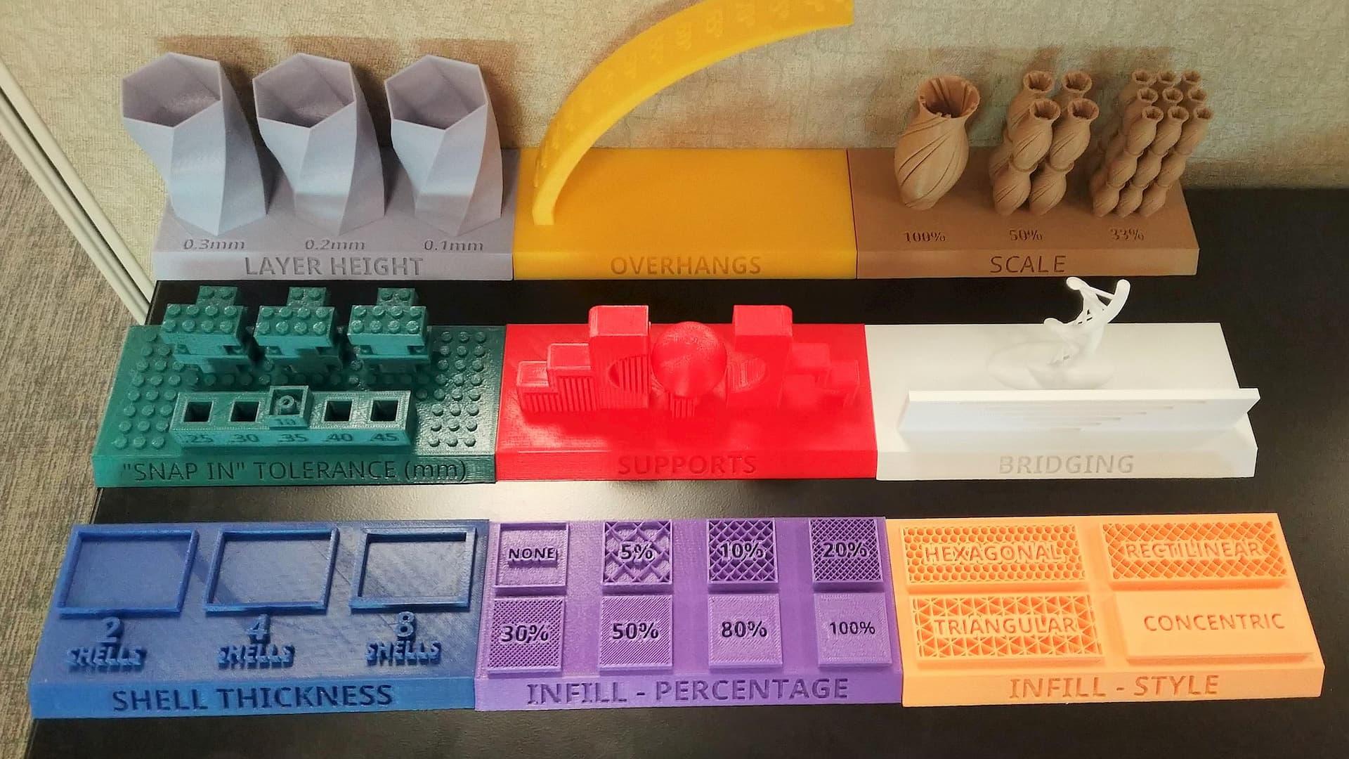 3D Printing Terminology: 25+ Important 3D Printing Terms | All3DP