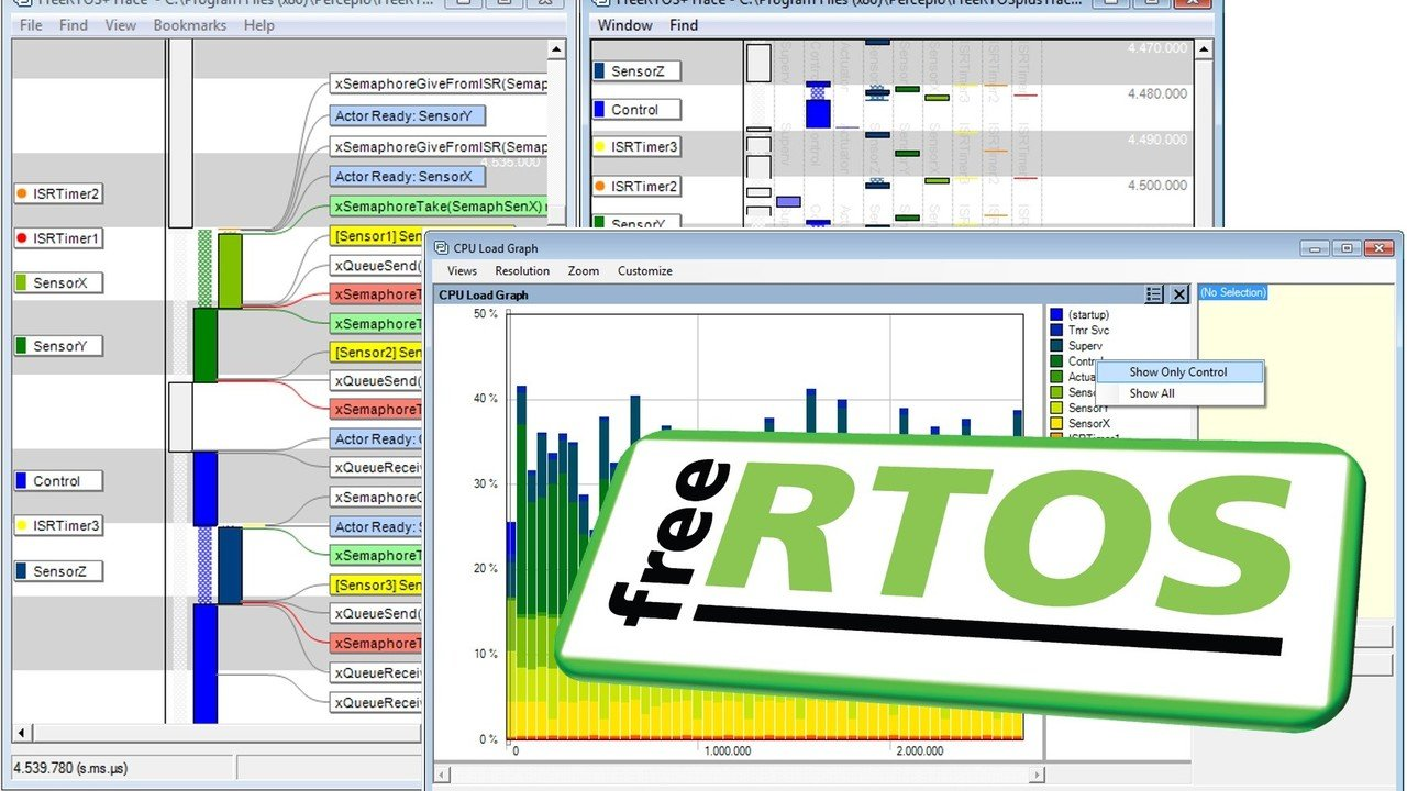 Real-Time Operating System (RTOS): A Simple Guide | All3DP