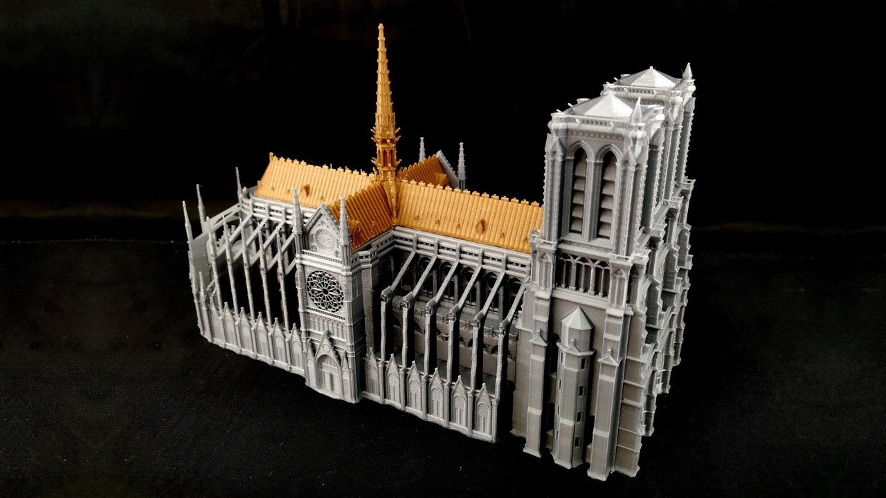 15 Cool Resin/SLA Models to 3D Print | All3DP