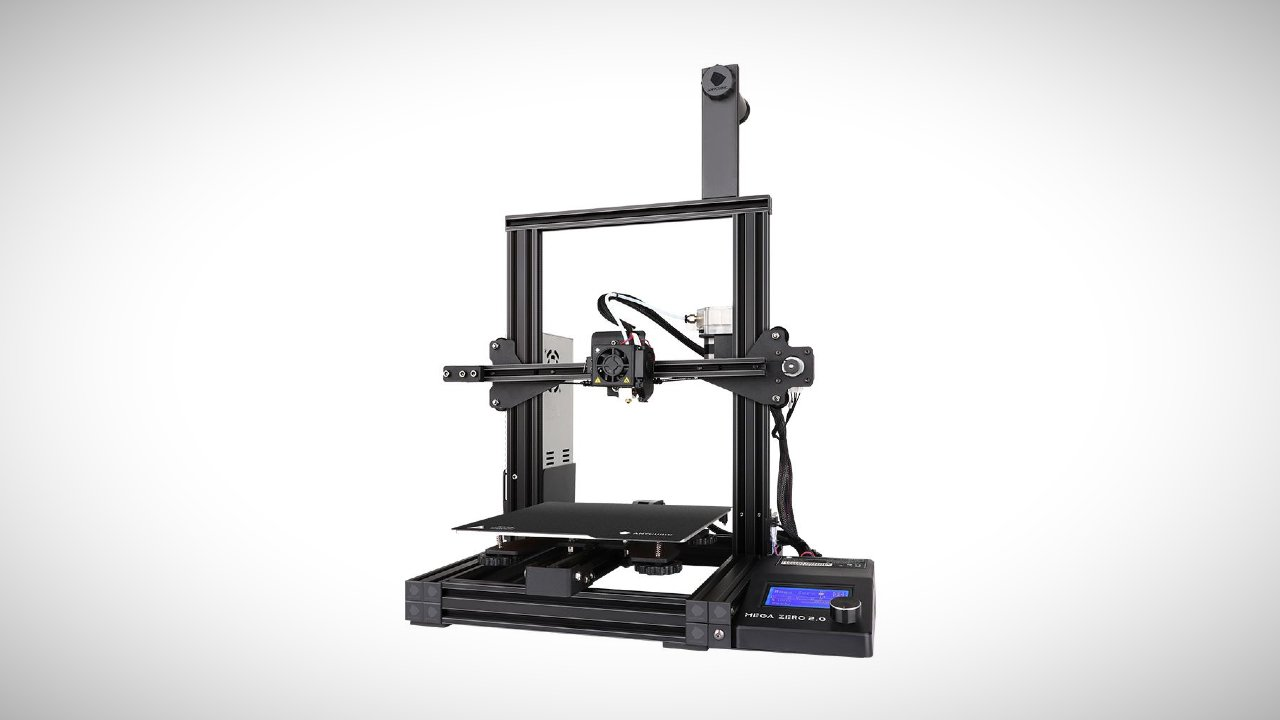 Anycubic Mega Zero 2.0: Specs, Price, Release & Reviews | All3DP