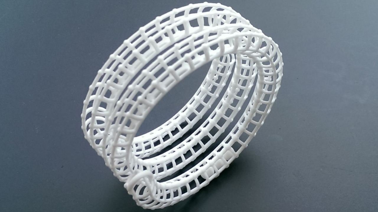 3D Printed Bracelet: 10 Great Models to 3D Print | All3DP