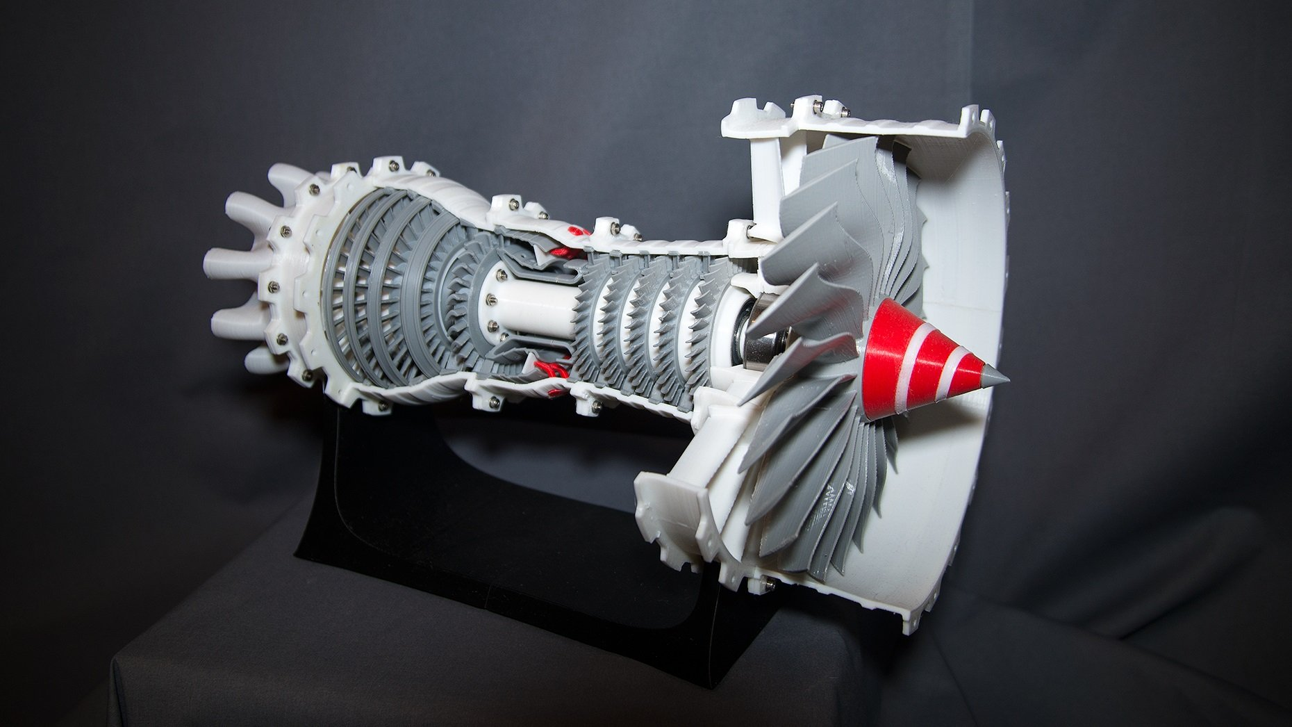 3D Printed Jet Engines: 10 Great Projects to DIY | All3DP